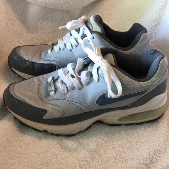 Nike Air Max shoes 8.5 bundle $15